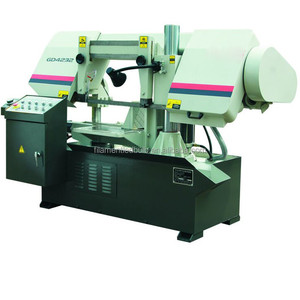 Mc-315a Manual Angle Cut 45 Degree Band Saw Machine