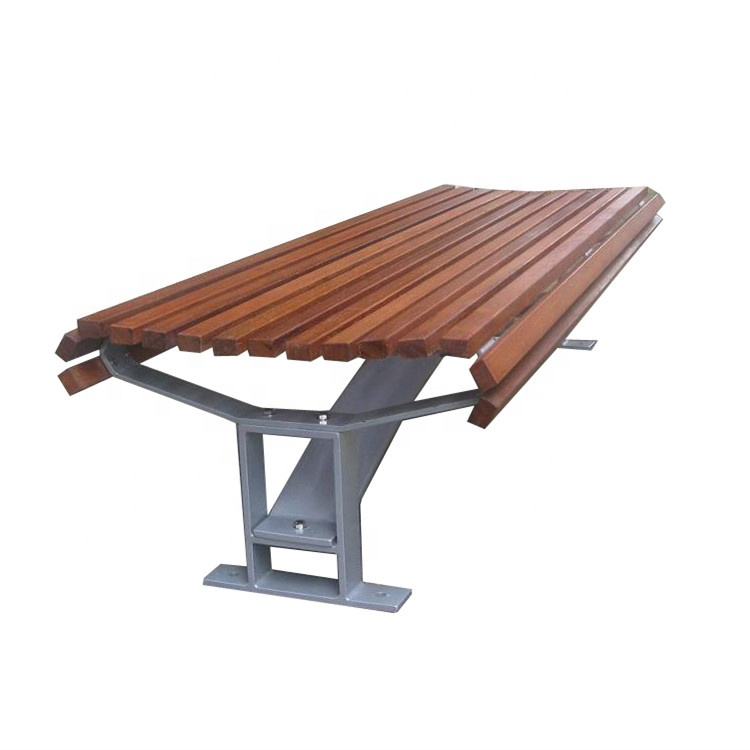 Outstanding Street Furniture Backless Merbau Wooden Outdoor Park Bench Buy Backless Wooden Outdoor Bench Wooden Park Bench Outdoor Street Furniture Product On Beatyapartments Chair Design Images Beatyapartmentscom