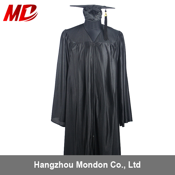 graduation cap gown shiny1.jpg