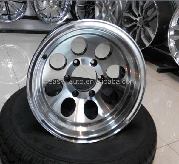 19 5x100 Car Wheels Aluminum Rims