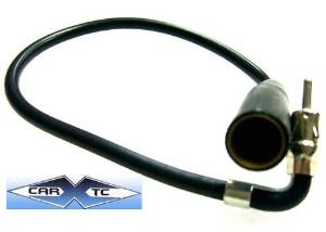 Stereo ANTENNA Harness Chevy Silverado Classic 07 2007 AFTERMARKET ANTENNA ADAPTOR - CONNECTS AFTERMARKET ANTENNA INTO OEM / FACTORY RADIO