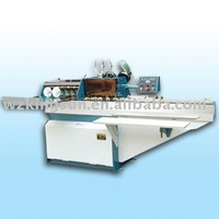 semi-auto saddle stitching machine (book stitcher)
