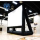 Hot Selling Inflatable Projector Movie Screen Inflatable Cinema Screen For Outdoor and Indoor Use
