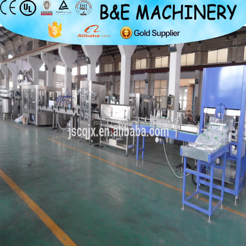 bottled water equipment for sale/water factory/small business bottled water manufacturing equipment