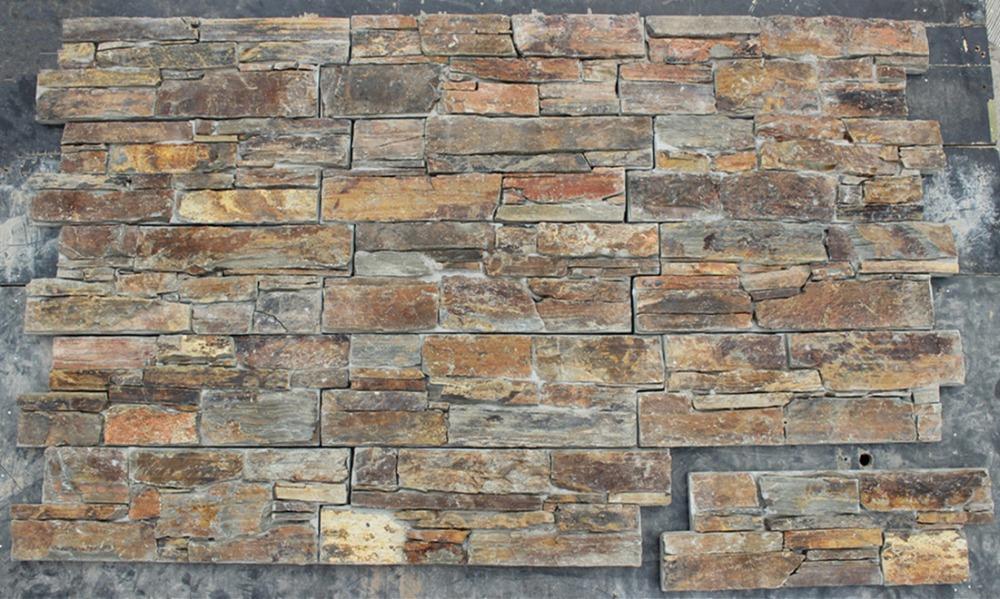 Rivestimenti in pietra per esterno muro pietre per decorare facciate ardesia id prodotto - Rivestimenti per esterno in pietra ...
