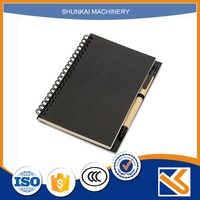 journal recycled paper notebook wholesale