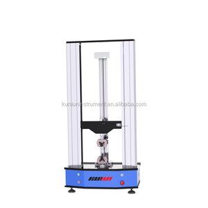 Dual Column Electromechanical Universal Test Machine