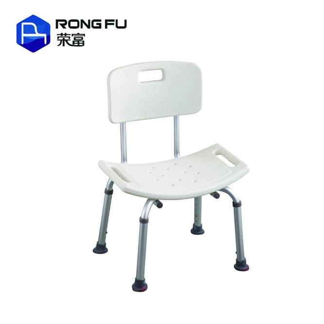 مريحة الألومنيوم كرسي استحمام لكبار السن Buy دش كراسي للمعاقين رخيصة الألومنيوم الكراسي مستشفى كرسي دش Product On Alibaba Com