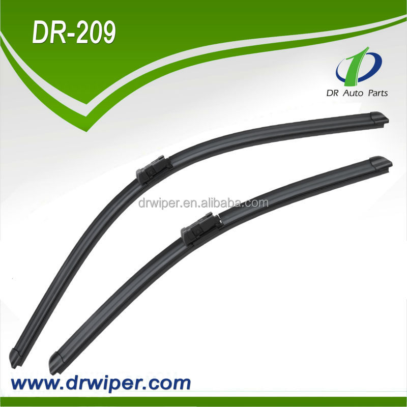 car parts factory in china car wiper For More Car Model:special for VW Sagitar,for Ford Mendeo,Volvo s40,c30,xc60,etc