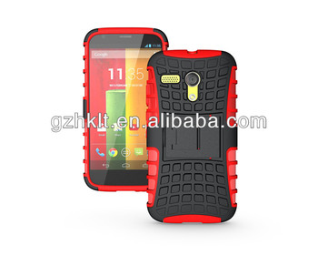 wholesale simple mobile phone case for moto waterproof case