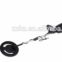 Low Price 1.5M Depth Metal Detector Mine Gold Detector MD2500