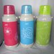 hot sales plastic thermos flask