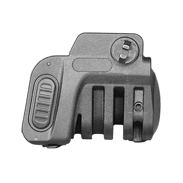 Laserspeed super bright green laser sight guns and weapons for hunting