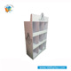 Chinese manufacture customized promotion hair display salon display shelf