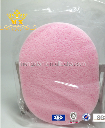 These sponges are ideal for both hygienically testing makeup in a retail settings or for the professional makeup artist that works with many clients. Economically packed 3 sponge .