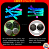 NEW Decoration 2016 Light Stick For Christmas Decoration Electric Stick Light