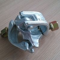 German Type 90 Degree Scaffolding Clamp Coupler with EN74