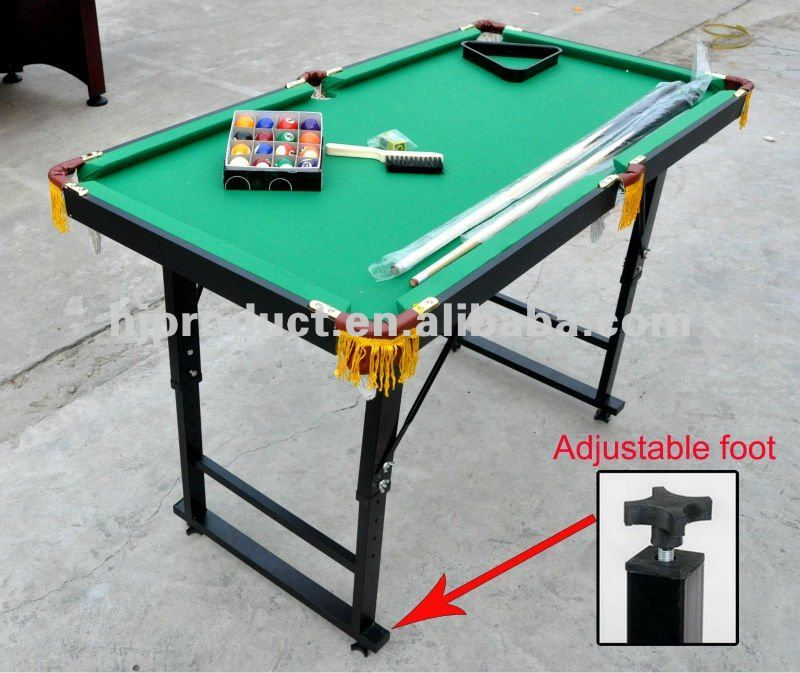 Small Pool Table For Sale, Small Pool Table For Sale Suppliers And  Manufacturers At Alibaba.com