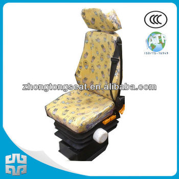 comfortable driver seat ztzy1050 driver seat truck accessories truck seats doccasion for sale. Black Bedroom Furniture Sets. Home Design Ideas