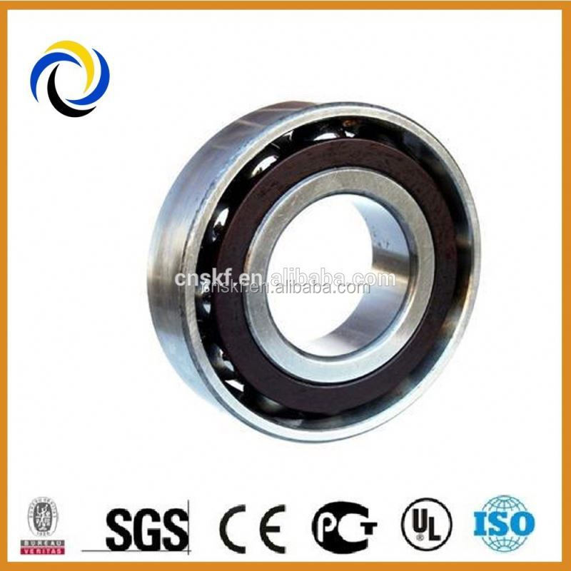 7048BGM Single Row Bearing 240x360x56 mm High Speed Angular Contact Ball Bearing 7048 BGM