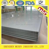Made in China aluminum alloy sheet & aluminum plate 1100 3003 5052 material