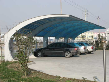 Construction Steel Building For Car Parking Shed Buy Car