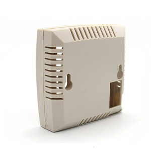 Humidity Sensor housing electronics project box wall mounting junction box
