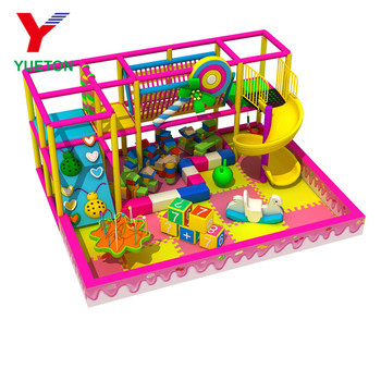 commercial used old mcdonalds school playground equipment for sale