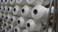 Buy Black White nylon air covered yarn in China on Alibaba.com