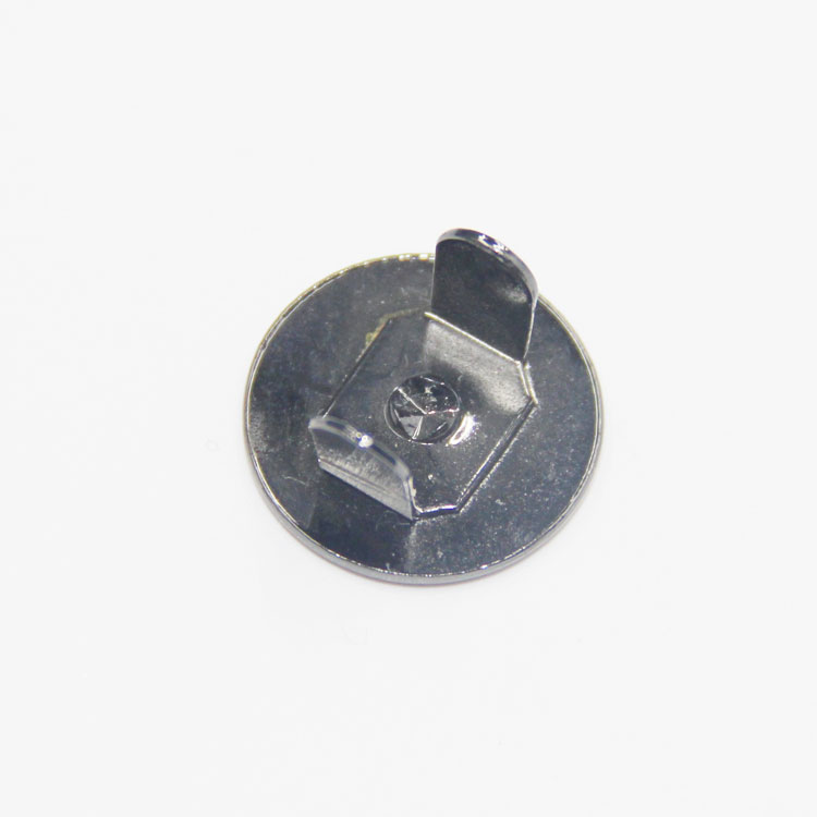 China Button Silver f4f5a82ff9f1