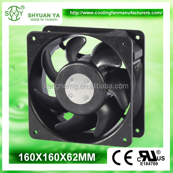 Electric Ducted Air Ventilator Cheap Industrial Fan