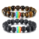 China-gay-fee Relationship Jewelry Set Distance Bracelet Lgbt Gay Pride Bracelet