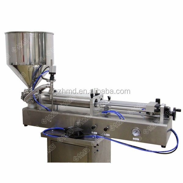 Factory price butter,honey filling machine/heating filling machine/lipstick filling machine