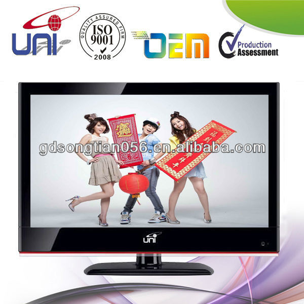 LCD TV for wholesale and distributor with competitive price and good performance(China factory direct supply!!!!)