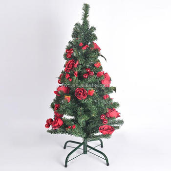 4ft Decorative Mini Tree Decorative Indoor Trees - Buy Decorative ...