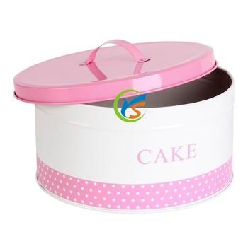 Multifunktionale Runde Lebensmittel Aufbewahrungsbox Aus Metall Buy Kuchen Box Metall Kuchen Box Lagerung Metall Kuchen Box Product On Alibaba Com