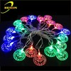RS-SL108 halloween lights decorative running led lights for christmas