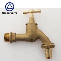 Green Valves Excellent Quality Low Price for Washing Machine