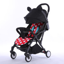 Infant eco-friendly amazing hot mom yuyu baby stroller
