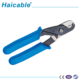 HS-206 Mechanical Workshop Best Quality Pliers Cable Cutter cable cutter with good function
