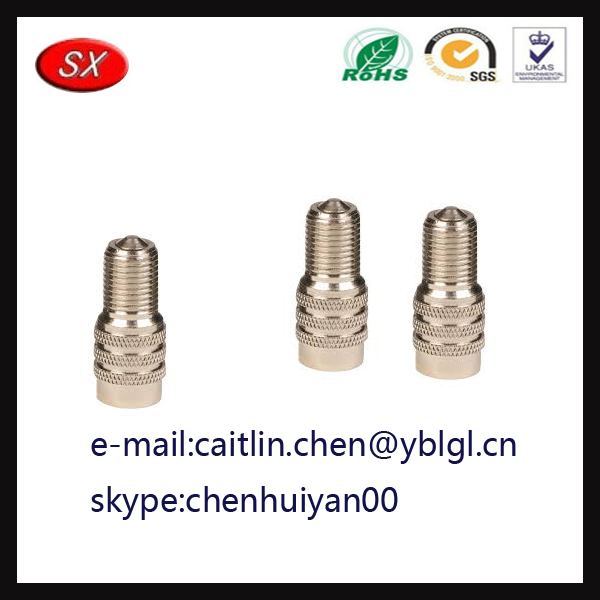 Professional customized motorcycle bicycle wheel tire valve cap