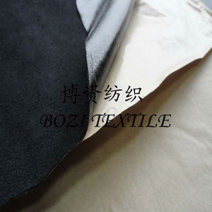 kinds of microfiber fabric adhesive suede