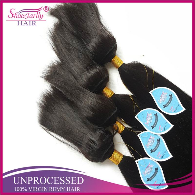 New arrival Braid in bundles no sew no glue weft body wave human virgin remy hair extensions
