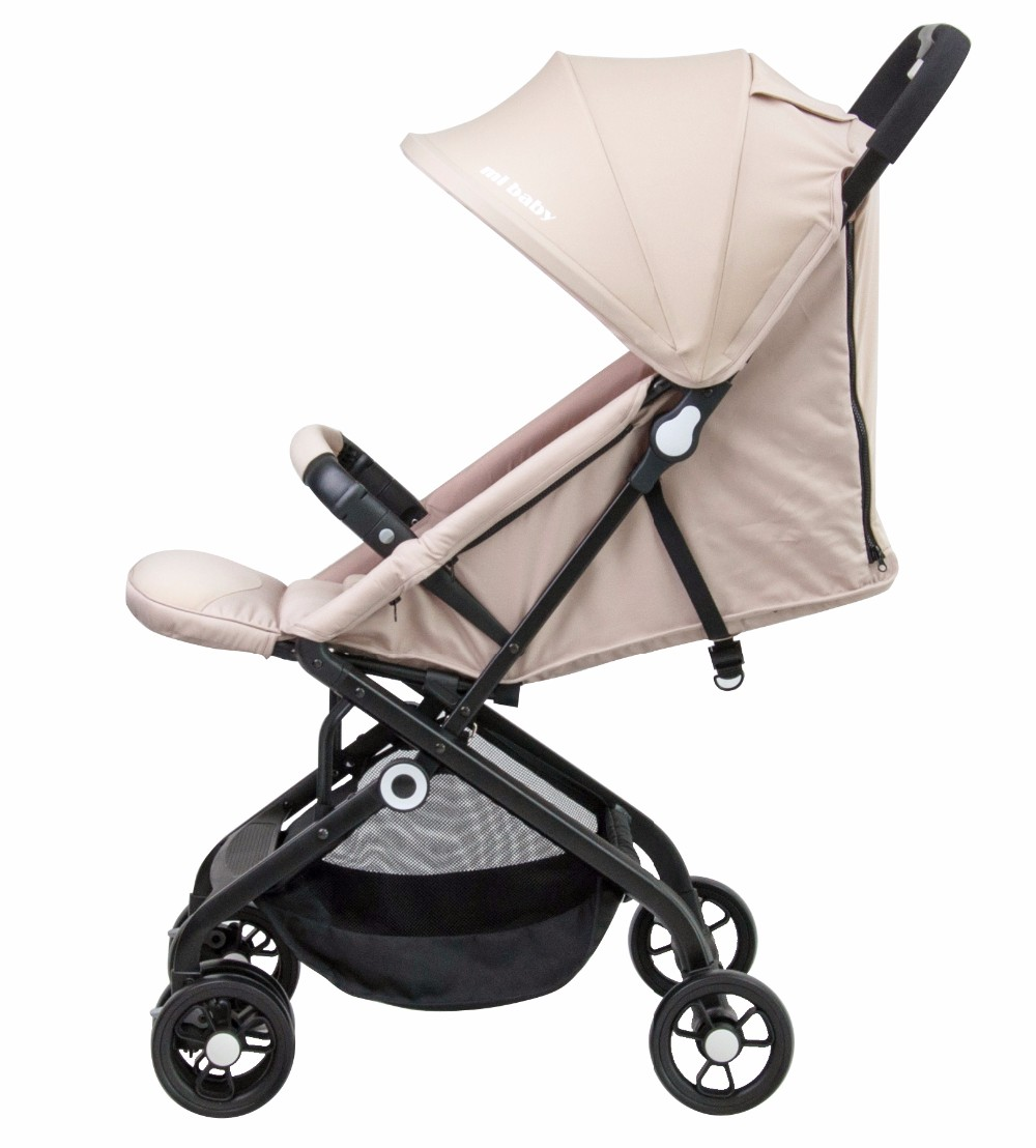 Light Weight Baby Carrier Baby Buggy Stroller En1888 Hot