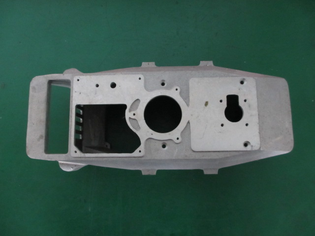 Aluminum Die Casting With Cnc Machining Service,Provide Surface ...