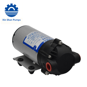 Solar Sisan 12v Water Filter High Pressure Psi Diaphragm Hydro Test Bomba 6 Inch Submersible Pump