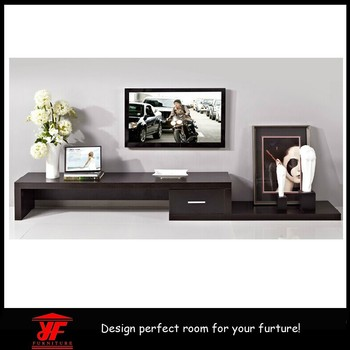 Hot Simple Design Modern Furniture Lcd Led Tv Wall Unit