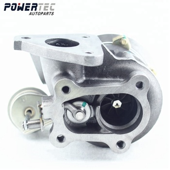 Commercio all'ingrosso GT1752 Turbo Charger 701196 14411-VB300 GT17 14411VB301 14411-VB300 14411-VB301 per Nissan Patrol 2.8 TD RD28TI Y61