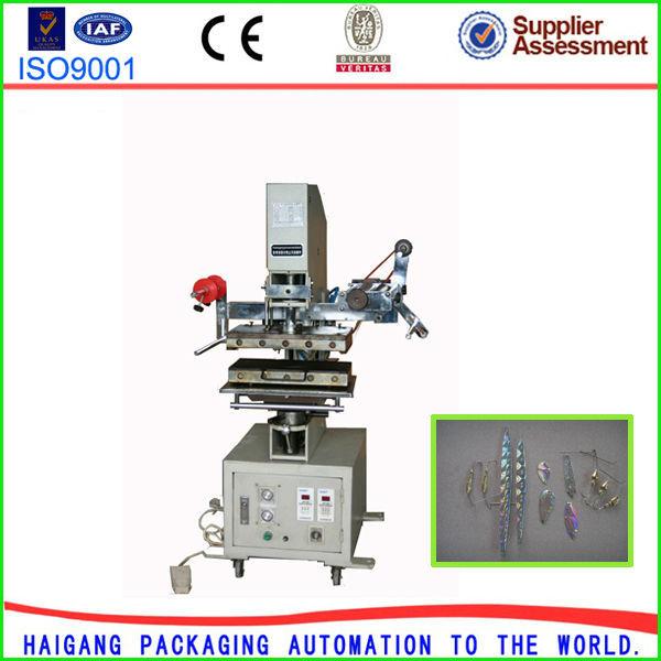 foil sting machine for sale