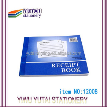 spend less money to get more better hotel receipt note book buy